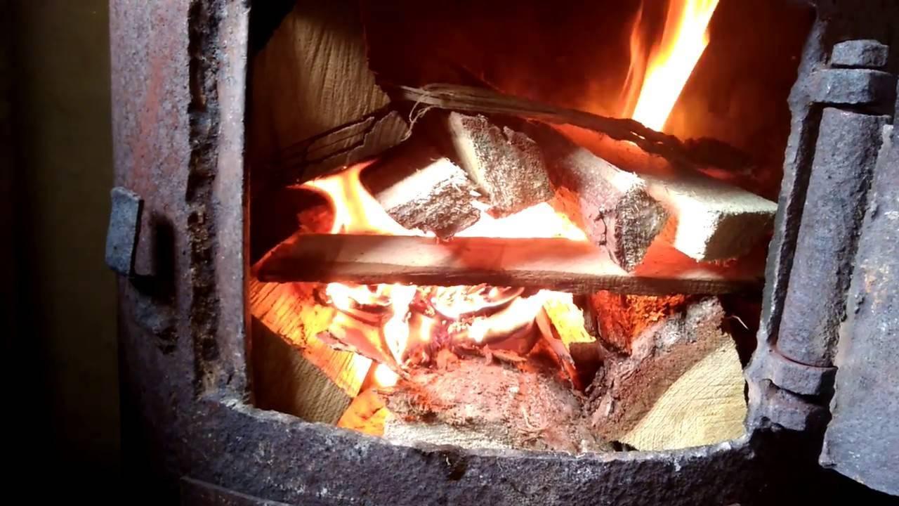 Дрова для печи длительного горения