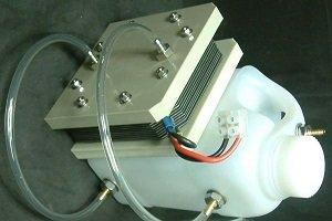 Отопление дома на водороде своими руками, газ брауна