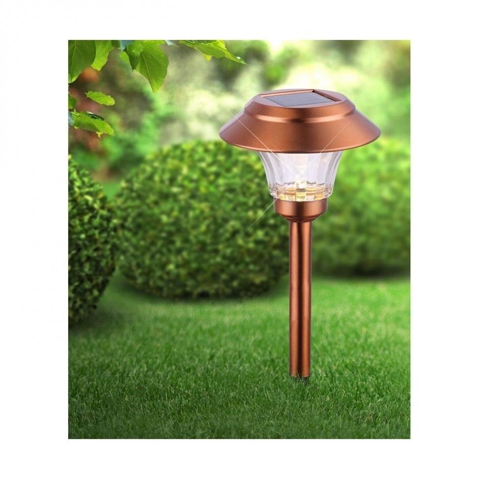 Выбираем лучший уличный светодиодный светильник на солнечных батареях