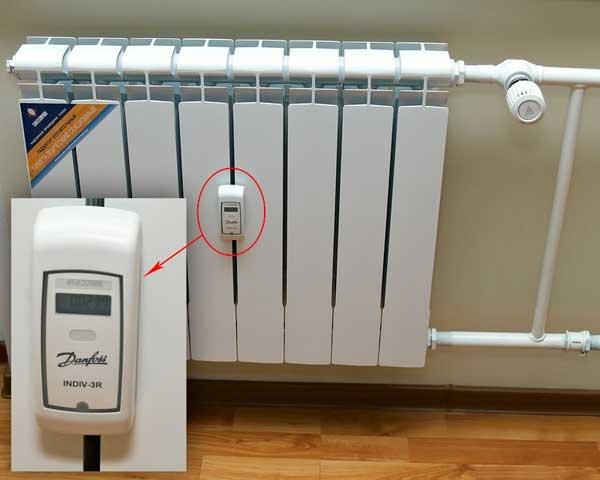 Какие бывают счётчики на отопление, как правильно выбрать и установить модель