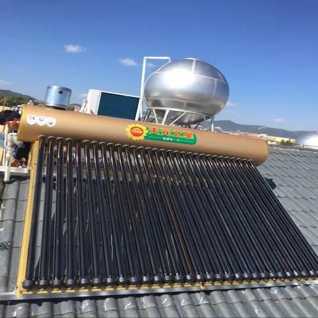 Солнечный водонагреватель: принцип работы, виды, средние цены и как сделать самому