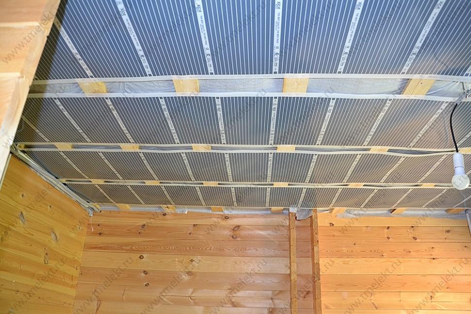 Инфракрасное отопление частного дома: принцип работы, достоинства, недостатки | отопление дома и квартиры