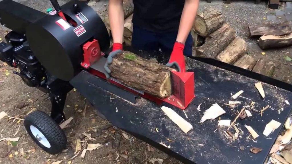 Грамотный выбор колуна для колки дров