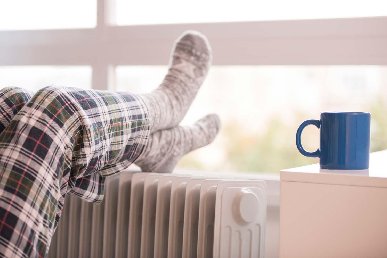 Как сохранить тепло в доме зимой? — 1000 секретов