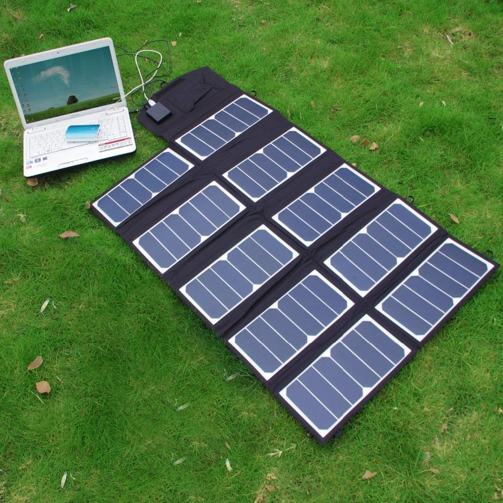 Как выбрать для телефона аккумулятор на солнечных батареях?
