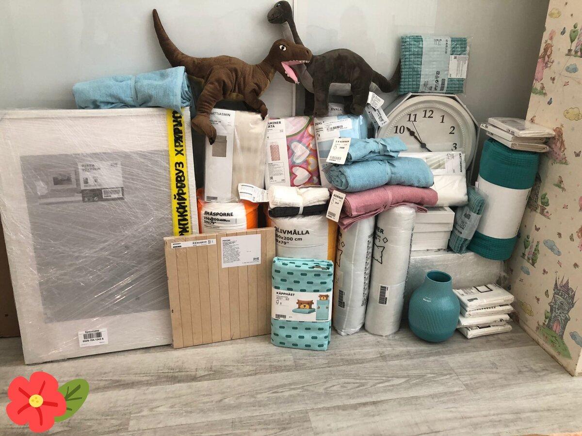 Вещи для дома, которые лучше не покупать в икеа