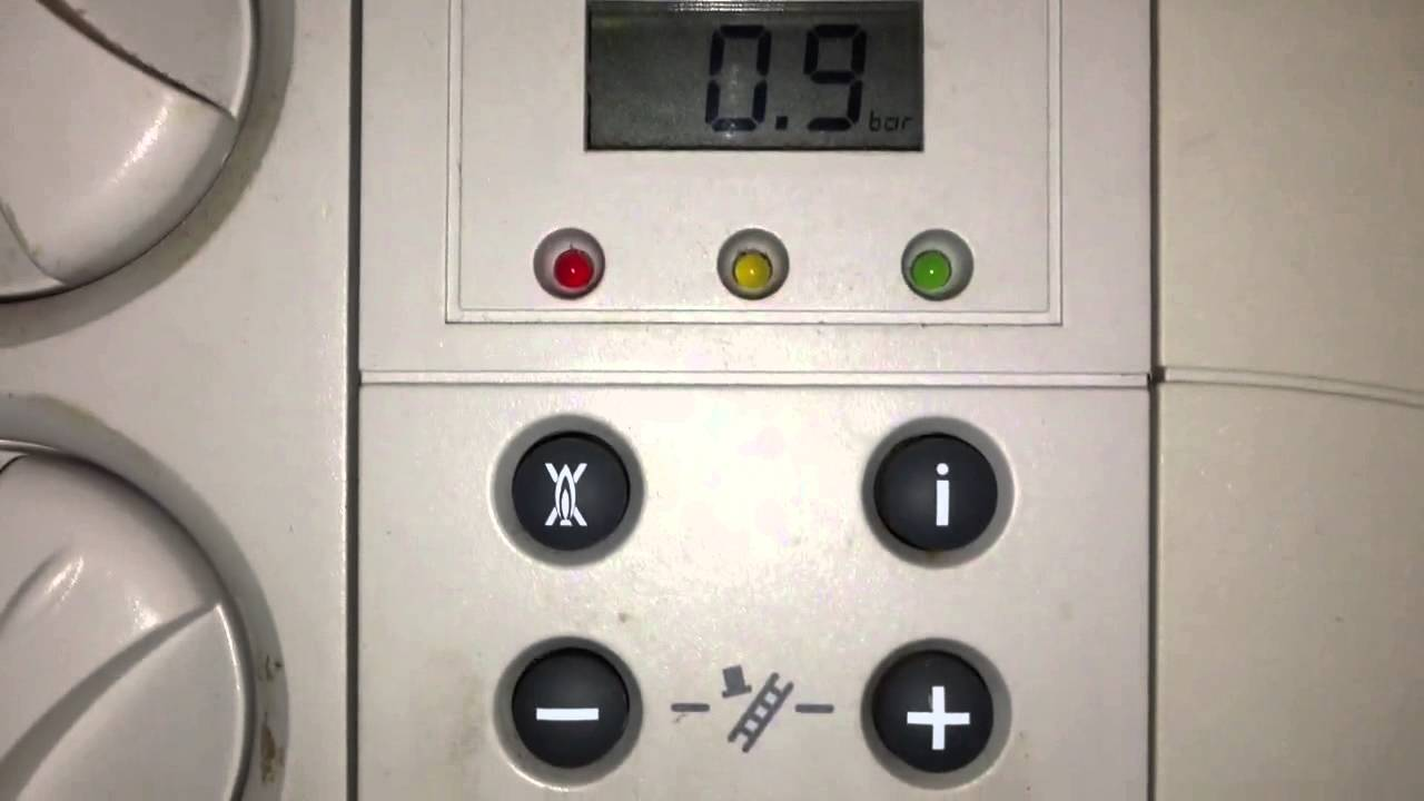 Как исправить ошибку f27 газового котла vaillant (вайлант)