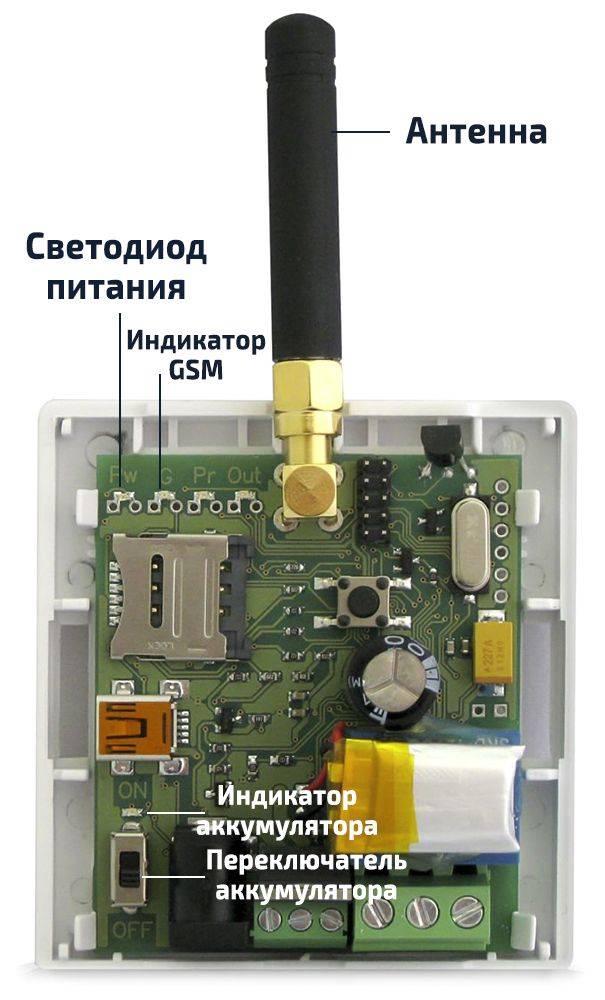 Gsm модуль для котлов отопления: назначение и функции, требования к установке