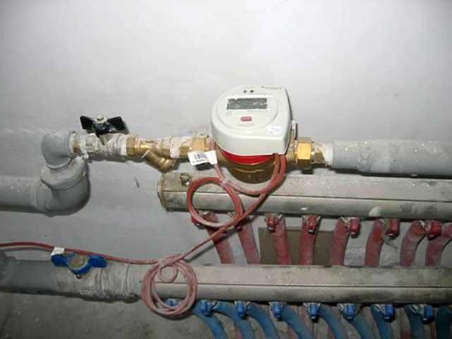 Можно ли установить счетчик тепла в квартире с центральным отоплением. чтобы платить за отопление по факту – установите счетчик тепла в своей квартире!