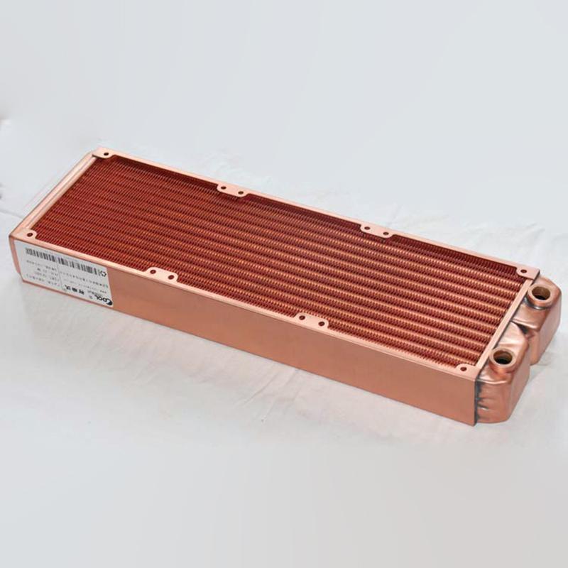 Медно-алюминиевые и медные радиаторы и конвекторы