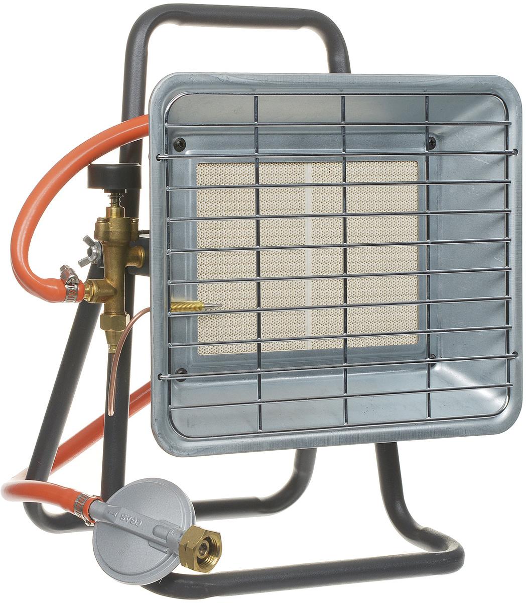 Какой газовый обогреватель лучше инфракрасный или керамический