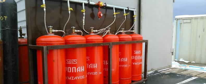 Газовое отопление частного дома: варианты, плюсы и минусы, выбор котла