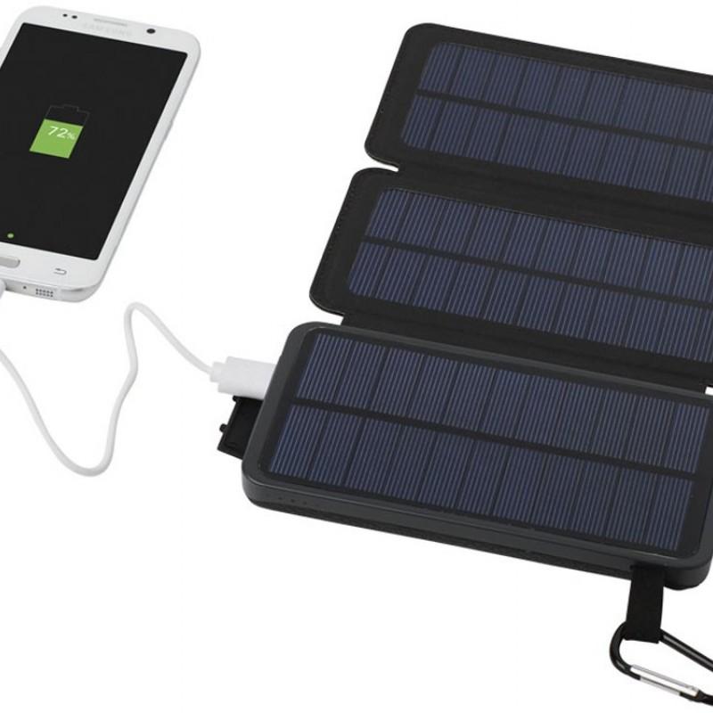 Солнечное зарядное устройство для телефона