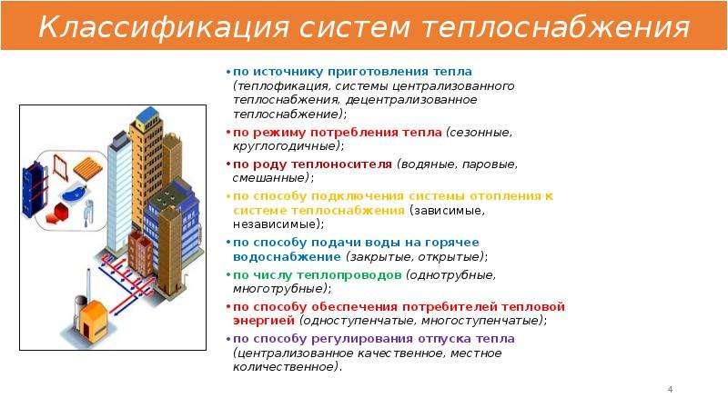 Система отопления в многоквартирном доме: схема, принцип работы