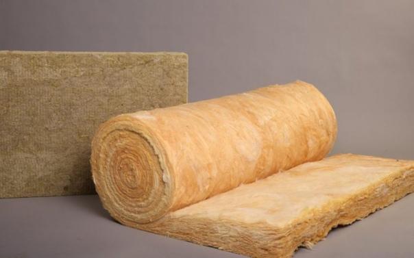 Рулонный утеплитель для: стен, пола, труб
