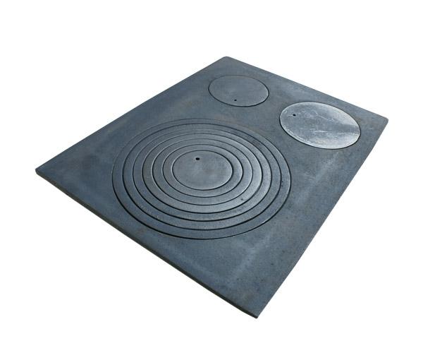 Чугунная печь: виды, рекомендации по выбору, установка устройства