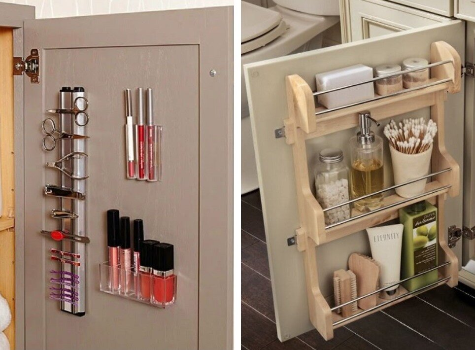 Функциональный дизайн ванной комнаты – примеры красоты и качества