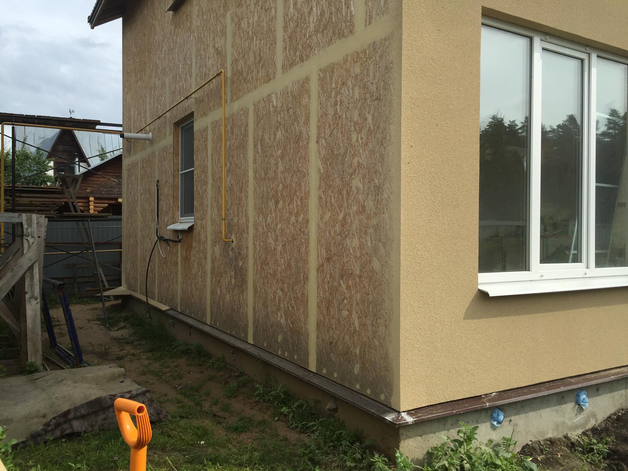 Дом из сип-панелей своими руками: сборка и монтаж (фото и видео)