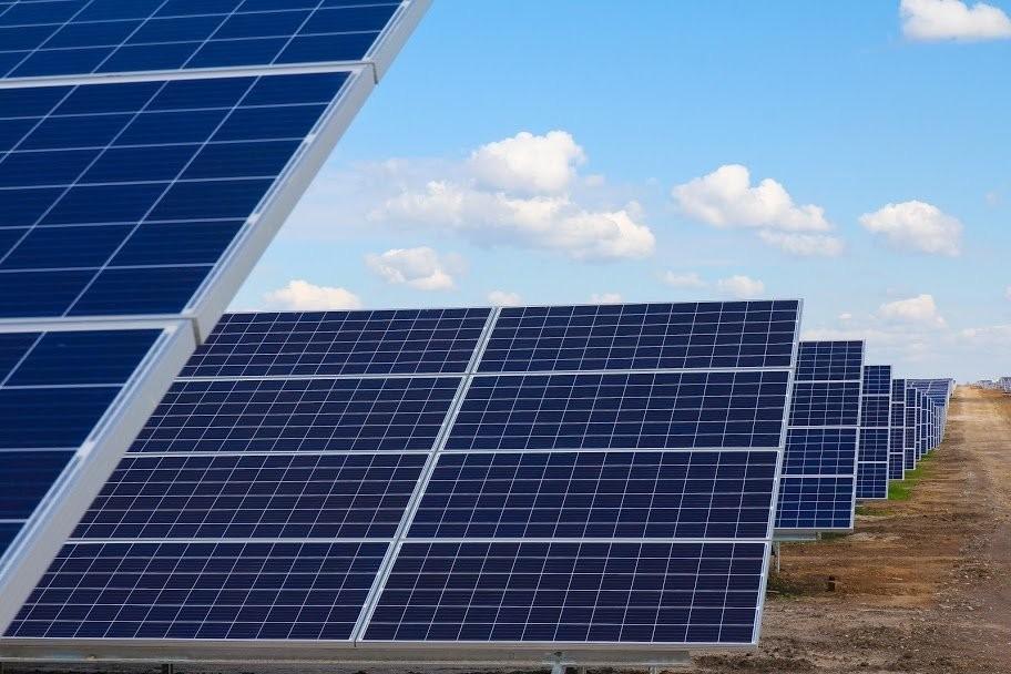 Как работают электростанции на солнечной энергии