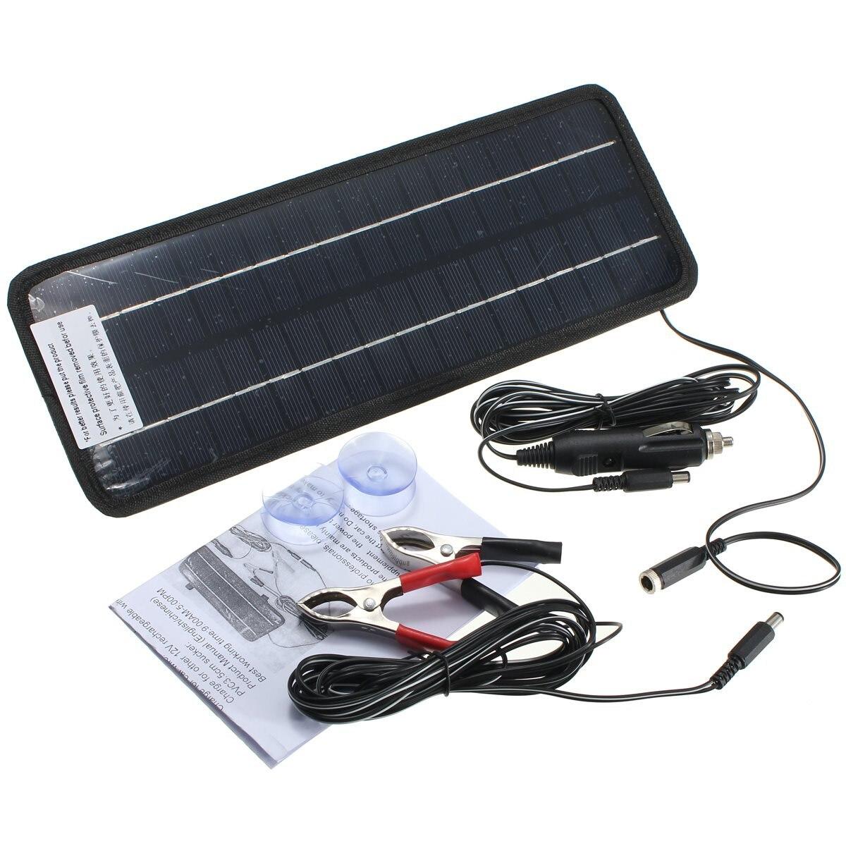 Как выбрать и подключить аккумулятор для солнечных батарей - жми!