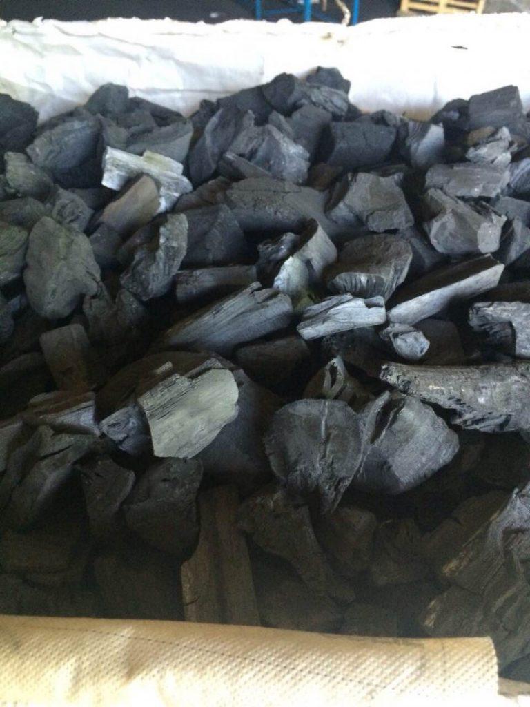 Древесный уголь: делаем своими руками достаточное количество качественного угля