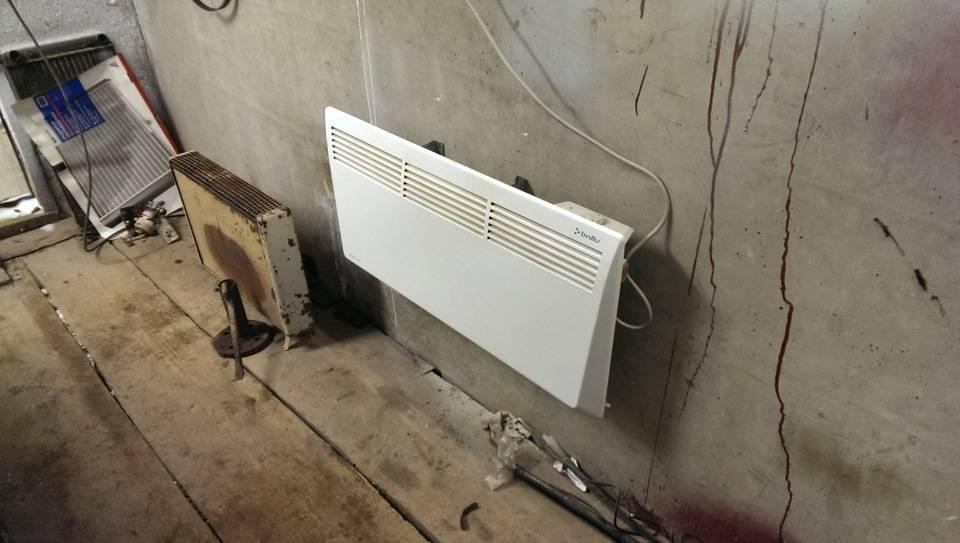 Как обогреть и сохранить тепло в гараже в зимнее время