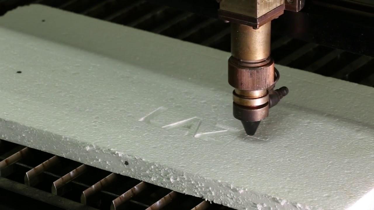Чем резать пенопласт и пеноплекс, чтобы он не крошился: все методы