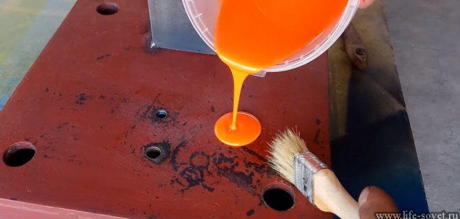 Как и чем покрасить пенопласт — выбор краски, пошаговая инструкция по окрашиванию своими руками