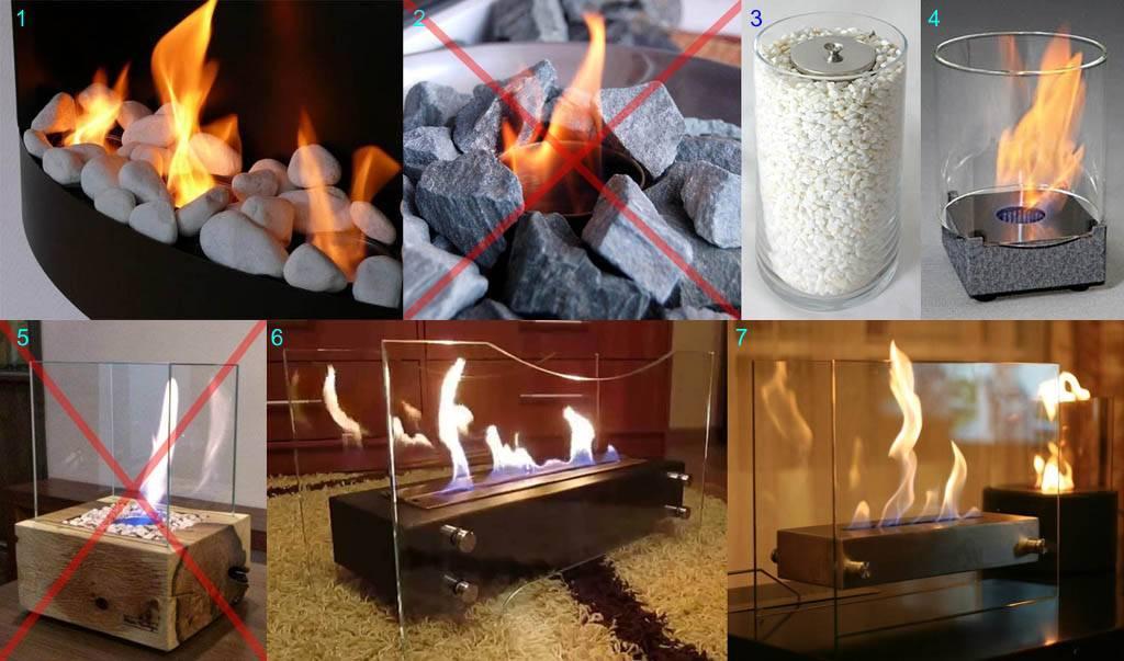 Топливо для биокамина: виды, состав жидкости, применение и производство в домашних условиях