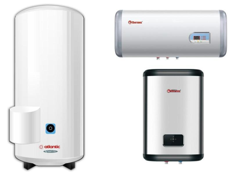 Как выбрать электрический водонагреватель для квартиры и дачи