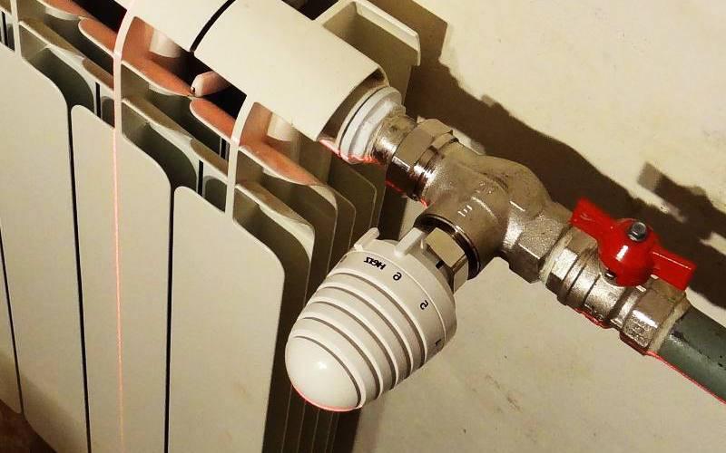Дело за деталями или какие краны лучше для ваших радиаторов отопления?