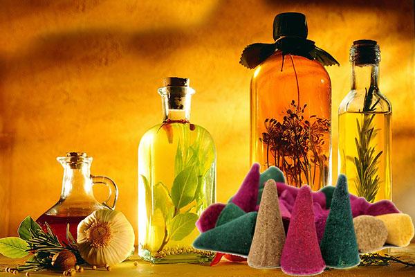Как сделать запах дома приятным?