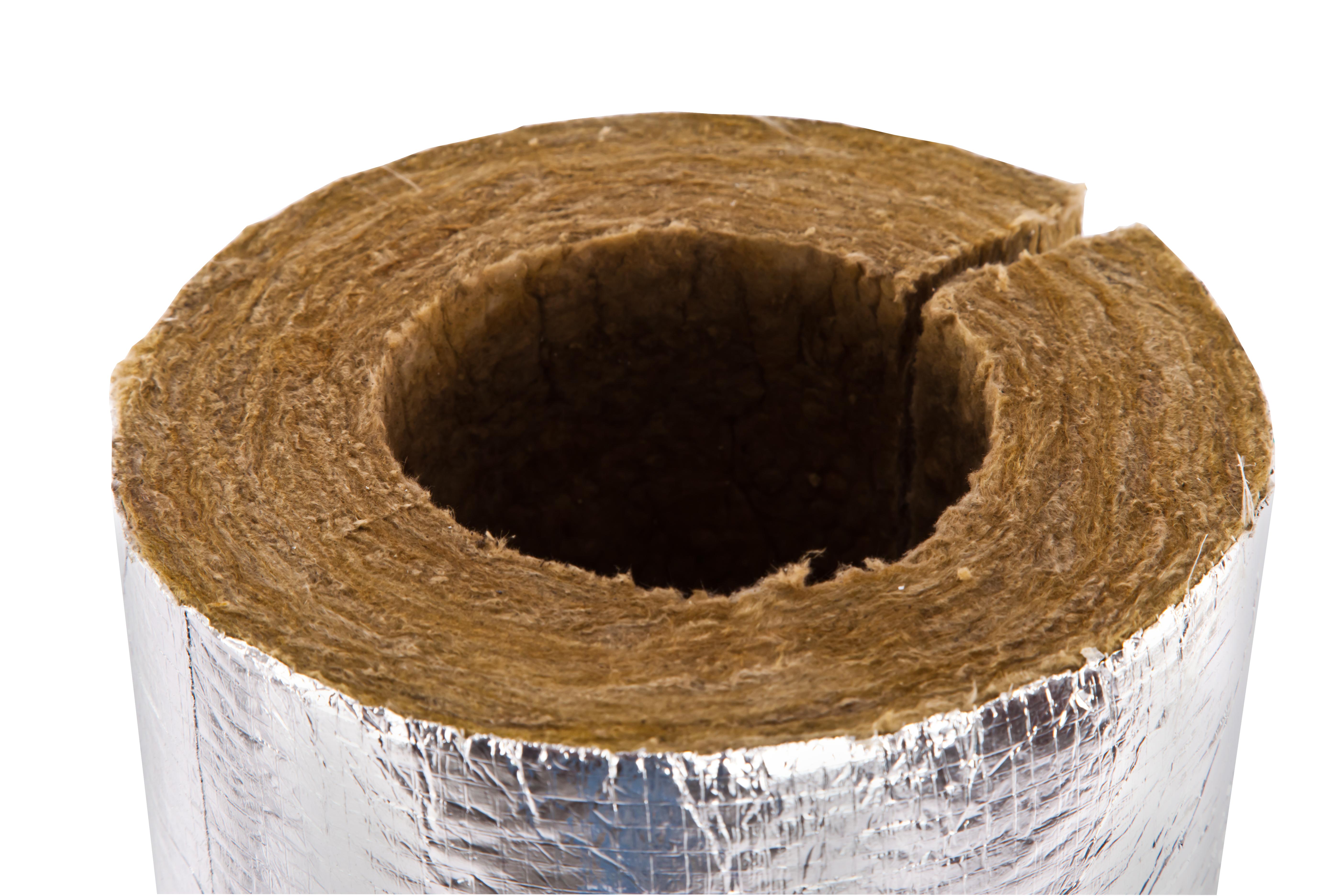 Негорючий утеплитель, огнеупорная теплоизоляция для стен и дымохода, жаростойкие материалы