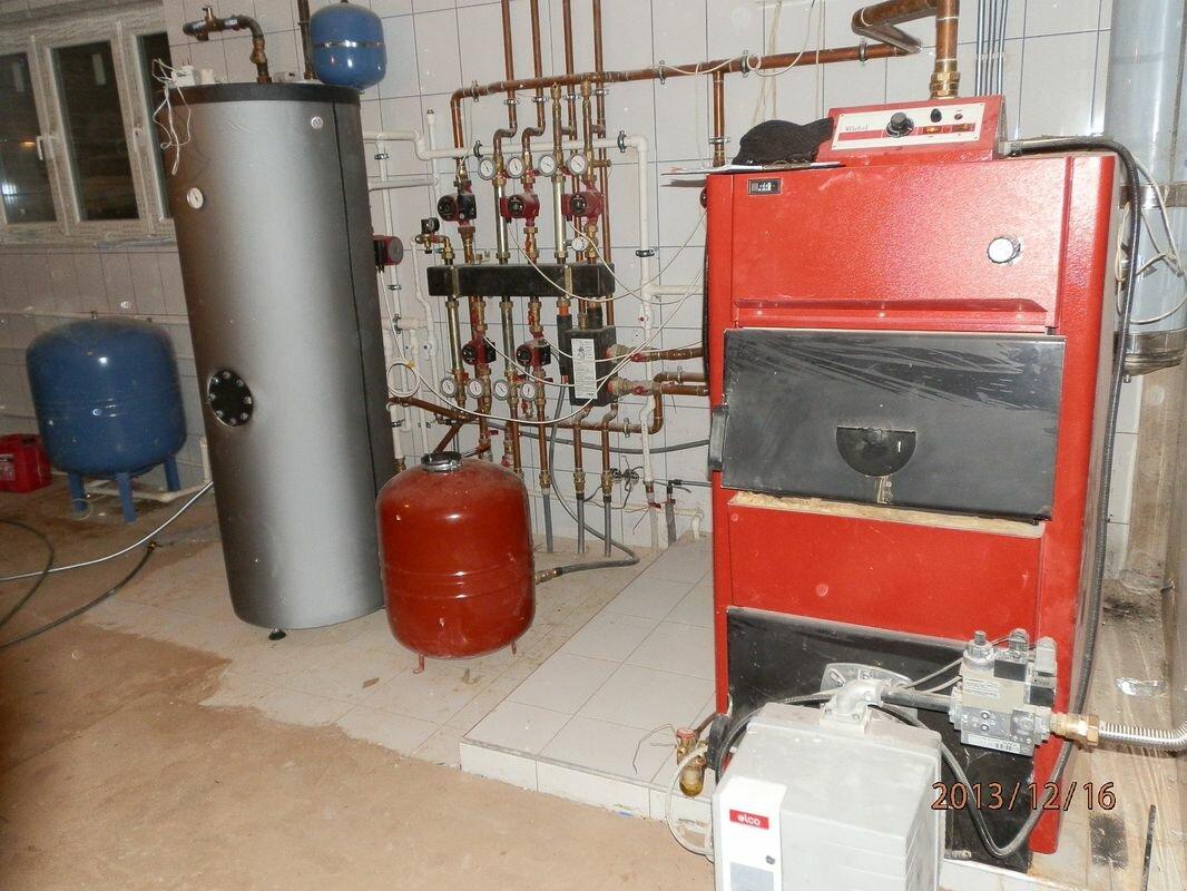 Котлы отопления на жидком топливе ликбез по устройству агрегатов  обзор популярных моделей