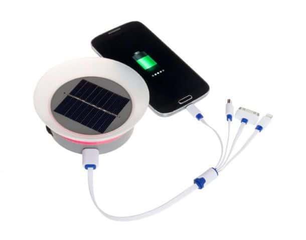 Солнечная батарея для зарядки телефона: как выбрать и эффективно применять?