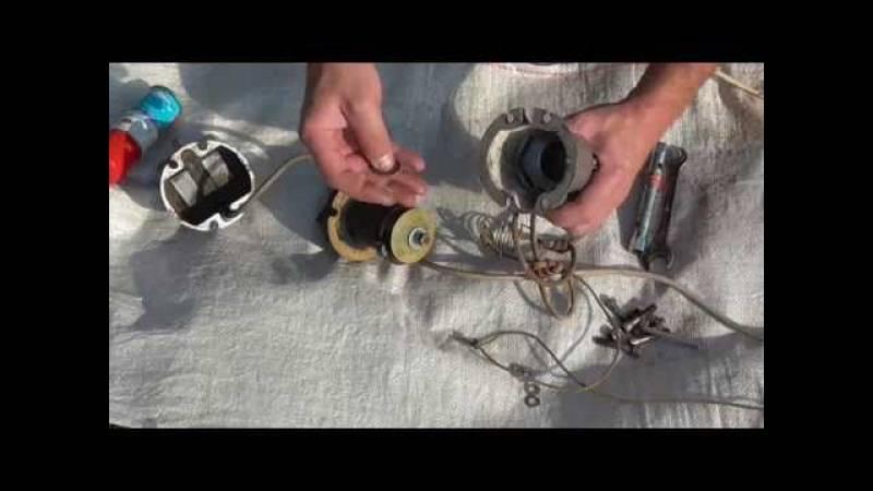 """Водяной насос """"ручеек"""": устройство, характеристики, отзывы, правила использования"""