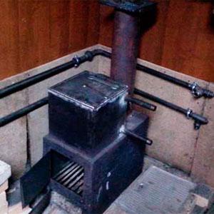Печь-буржуйка: устройство, применение, разновидности самодельных и заводских, чертежи