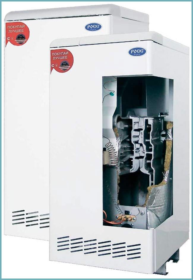 Выбор газового котла — тепловики - энциклопедия отопления