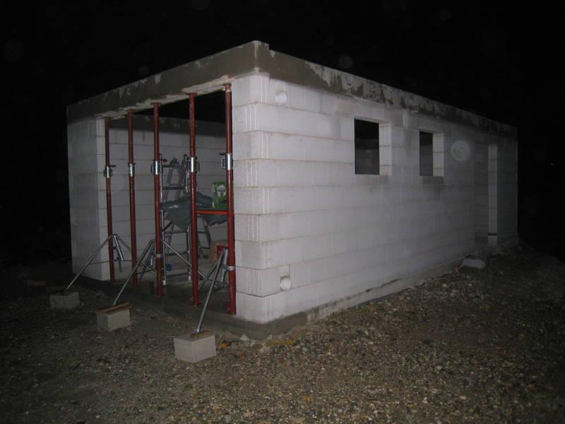 Чем и как утеплить потолок в гараже – выбор материала, правила утепления