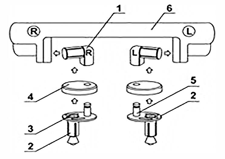 Крепление бачка к унитазу: установка сливного, крепеж, соединение болтами, подобрать инструкцию, поставить по видео