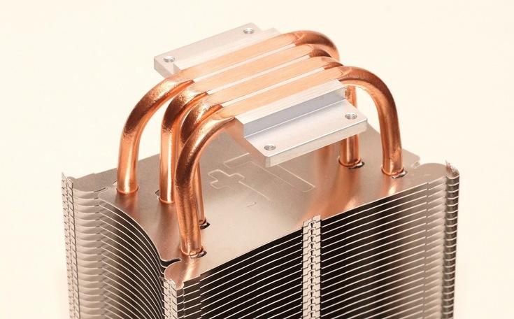 Обзор медных радиаторов отопления
