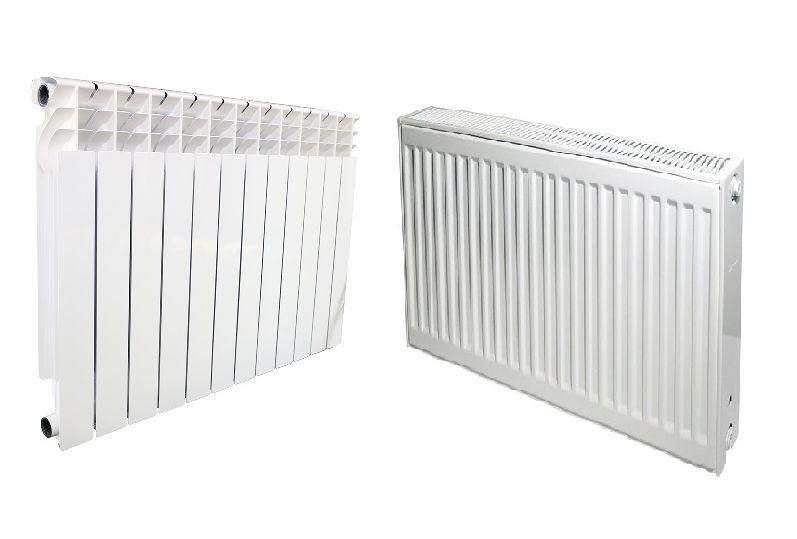 Стальной радиатор отопления - преимущества и недостатки