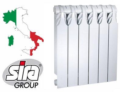 Биметаллические радиаторы sira и global — лучшие образцы отопительного оборудования на мировом рынке