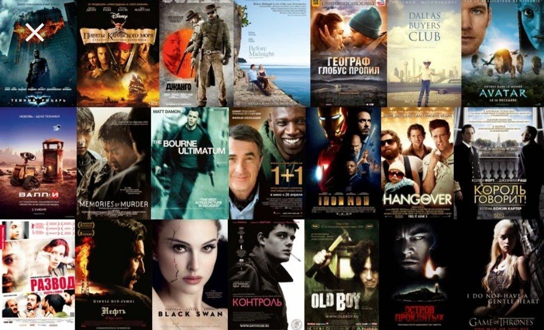 Какие фильмы стоит посмотреть под новый год?   культура   школажизни.ру