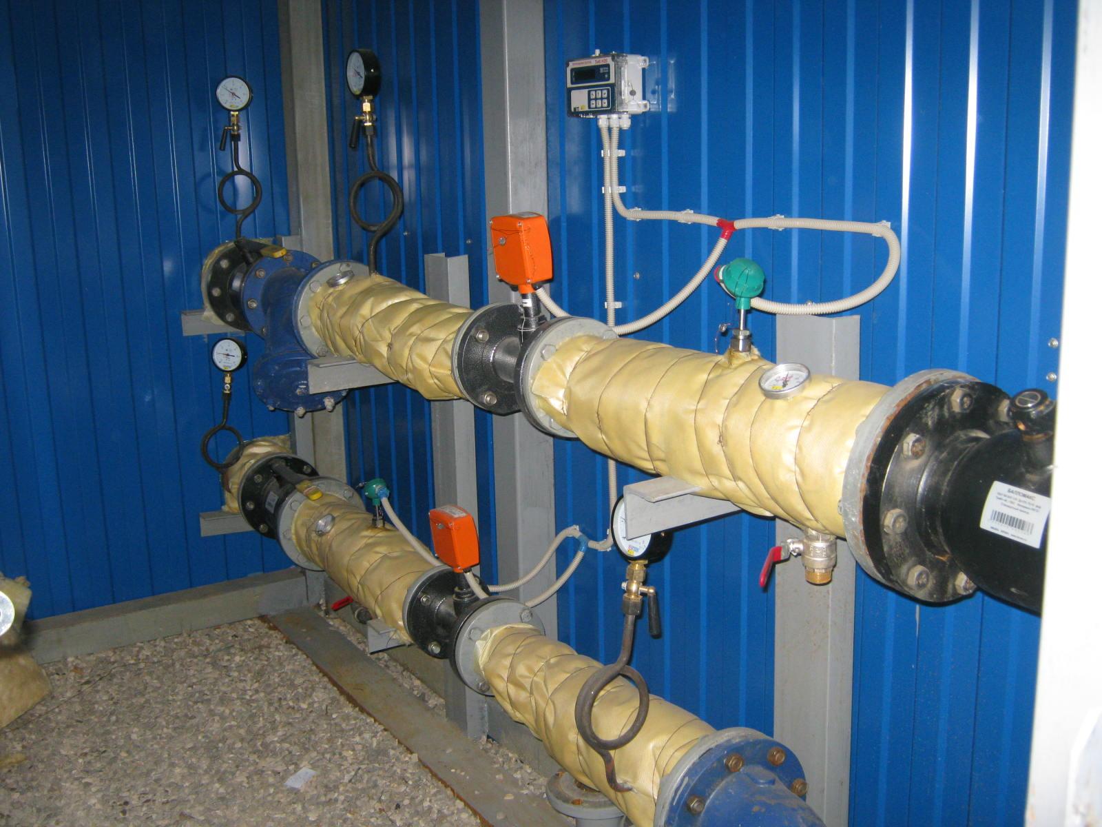 Элеваторный узел системы отопления. что это такое? | гид по отоплению