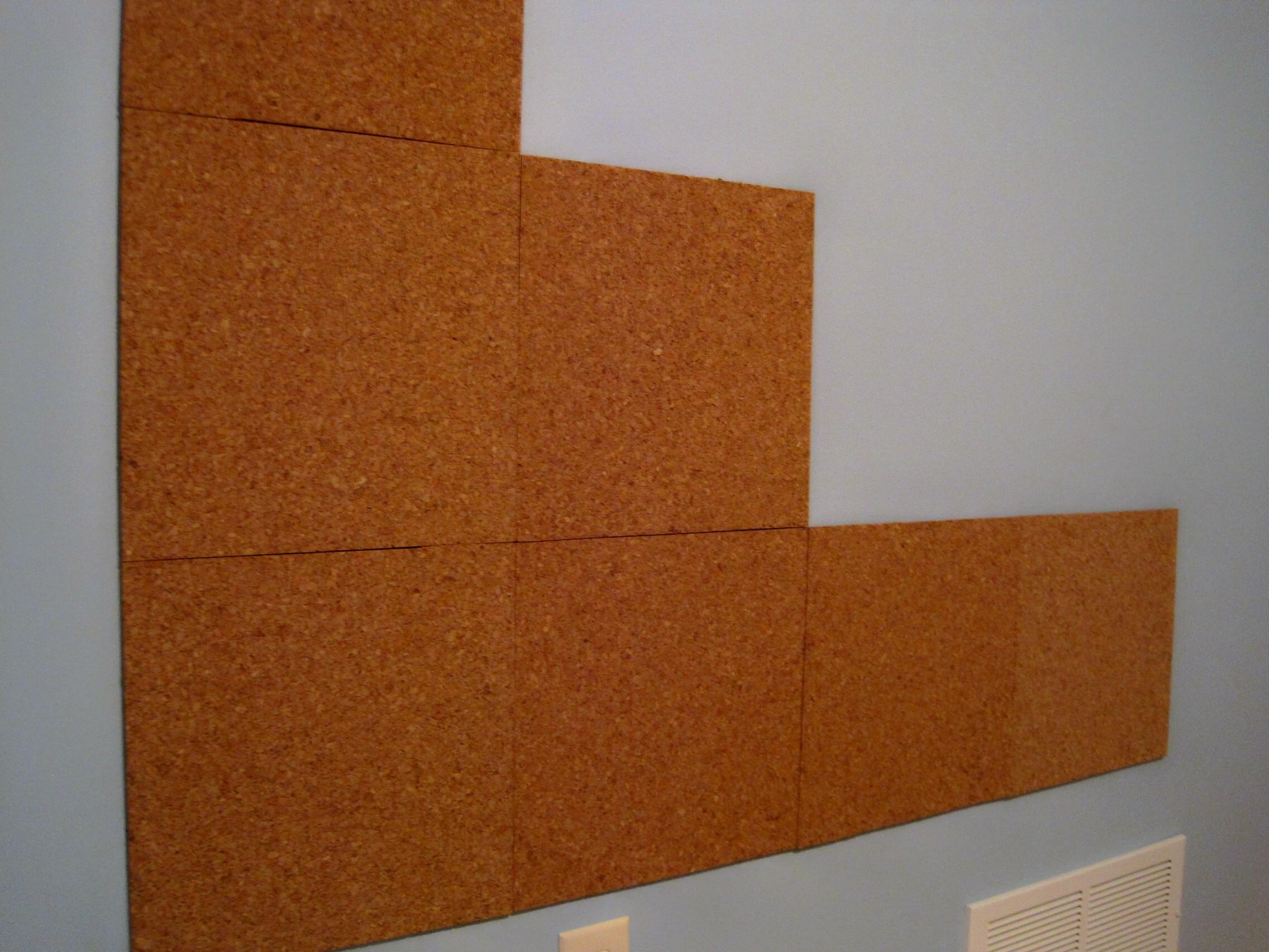 Пробковый утеплитель (теплоизоляция): для пола, для стен