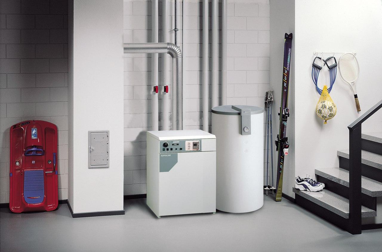 Как выбрать газовый котел для отопления частного дома – особенности, востребованные модели