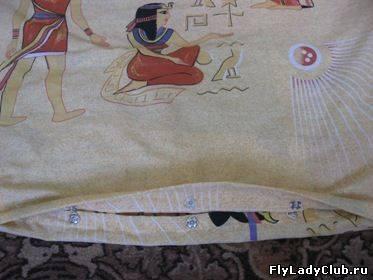 Как легко и просто заправить одеяло в пододеяльник: лайфхаки, советы