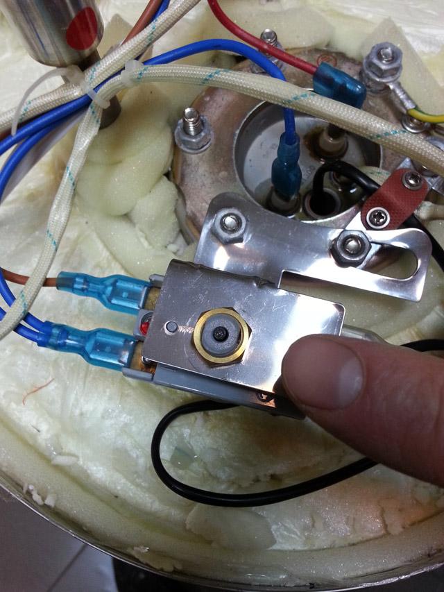 Ремонт водонагревателей термекс своими руками