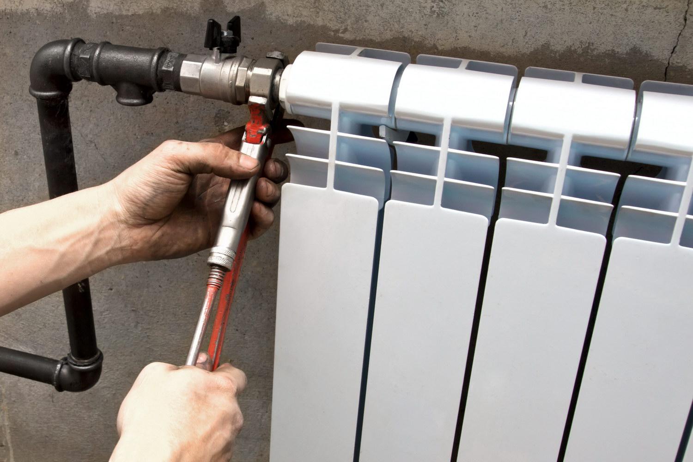 Как разобрать алюминиевый радиатор отопления своими руками и собрать: правильная сборка и разборка батареи из алюминия